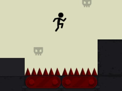 Stickman Boost! online game