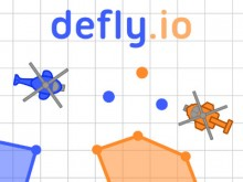 Defly.io online game