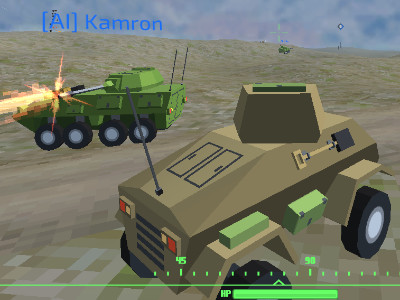 Warzone Online MP online game