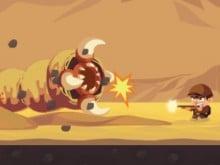 Terror Of Deep Sand online game