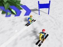 Snow Blazers online game
