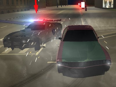 City Car Driving Simulator 3 online hra