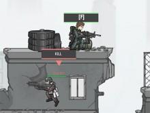 Deathmatch Apocalypse online game