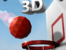 Street Hoops 3D online game