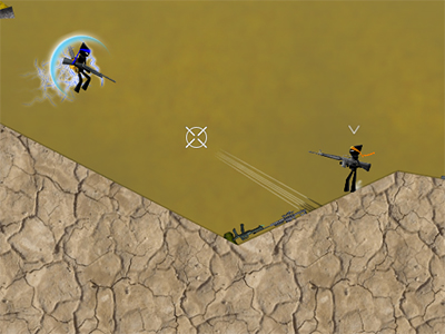 Ninja.io online game