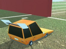 Car Simulator Arena online game