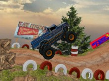 Truck Legends online game