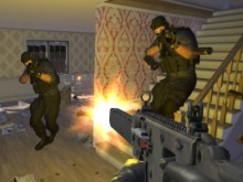 Anti-Terror Strike online game