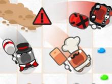 Smashers.io online hra