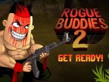 Rogue Buddies 2 online game