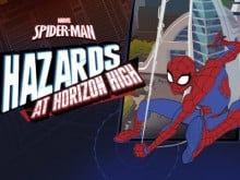 Spider-Man: Hazards at Horizon High online game
