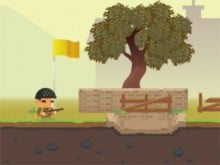 Blocky Squad online game