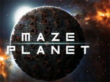 Maze Planet online game