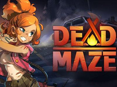 Dead Maze online game