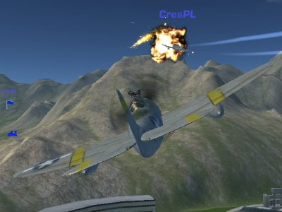 Air Wars 2 online hra