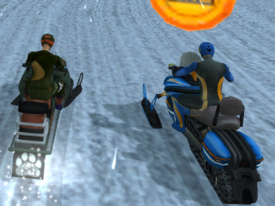 Snow Storm online game