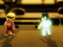 Irrational Karate online hra