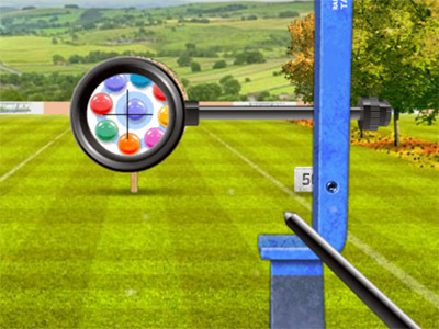 Archery World Tour  online hra