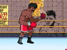 Big Shot Boxing online hra