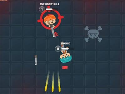 Mobg.io oнлайн-игра