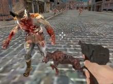 Nazi Zombie Army online hra