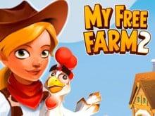 My Free Farm 2 online hra