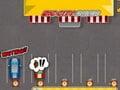 Suzis BigCityDiner juego en línea
