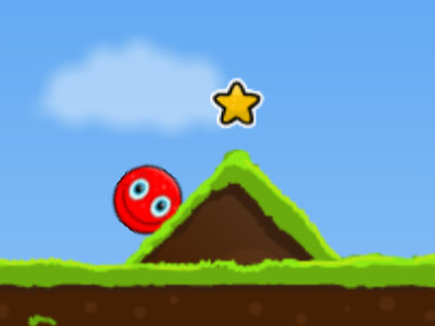 Smiley Ball  online game
