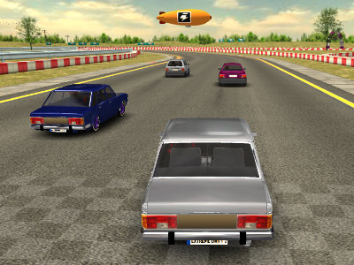Extreme Drift 2 online game