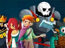 Diseviled 3 online game