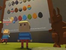 Kogama: Easter Egg Hunt  online game