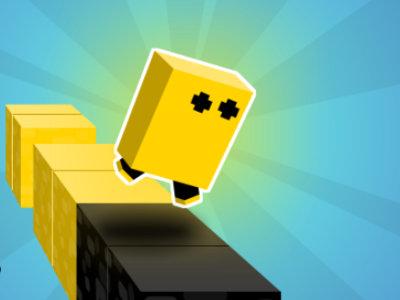 Roam Maze online hra
