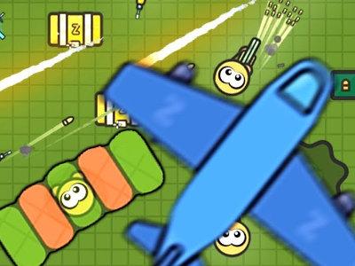 ZombsRoyale.io online game
