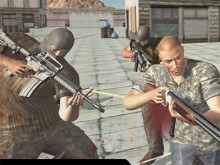Insurgents online game
