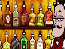 Bartender The Celeb Mix online game