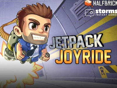 Jetpack Joyride Online online game