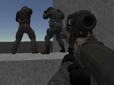 Combat Online online game