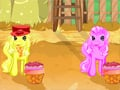 Pony Kindergarden online game