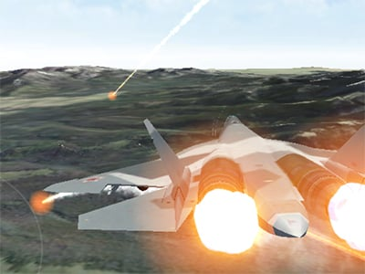 Air Fighter online game