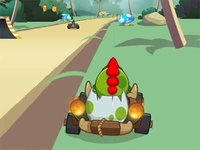 Kizi Kart  online hra