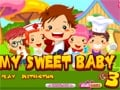 My Sweet Baby 3 online game