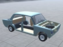 Car Tuning Simulator online game