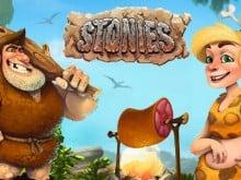 Stonies online hra