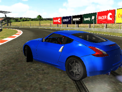 Supercars Drift  online hra