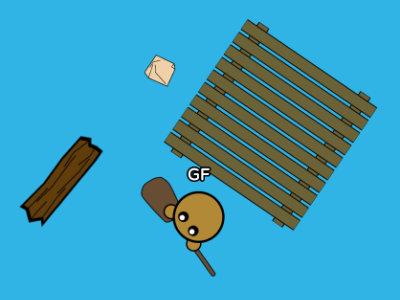 Raaaaft.io online game