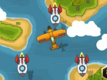 Sky War online game
