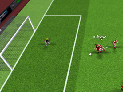 World Soccer Cup 2018 online game