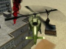 Zombie Choppa oнлайн-игра
