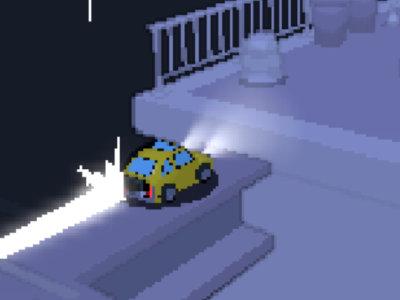 Pogo Gun Pogo online game