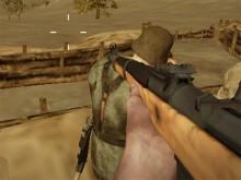 WWII - Medal of Valor online hra